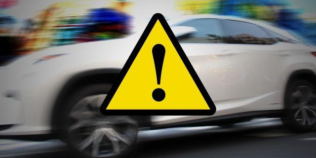 病気を持った人の運転で悲惨な事故が起きている