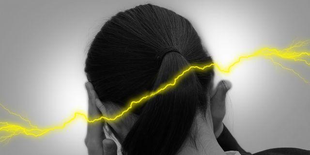 むち打ち症と症状が似ている脳脊髄液減少症