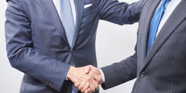 被害者にも過失があれば保険会社が示談交渉を代行できる